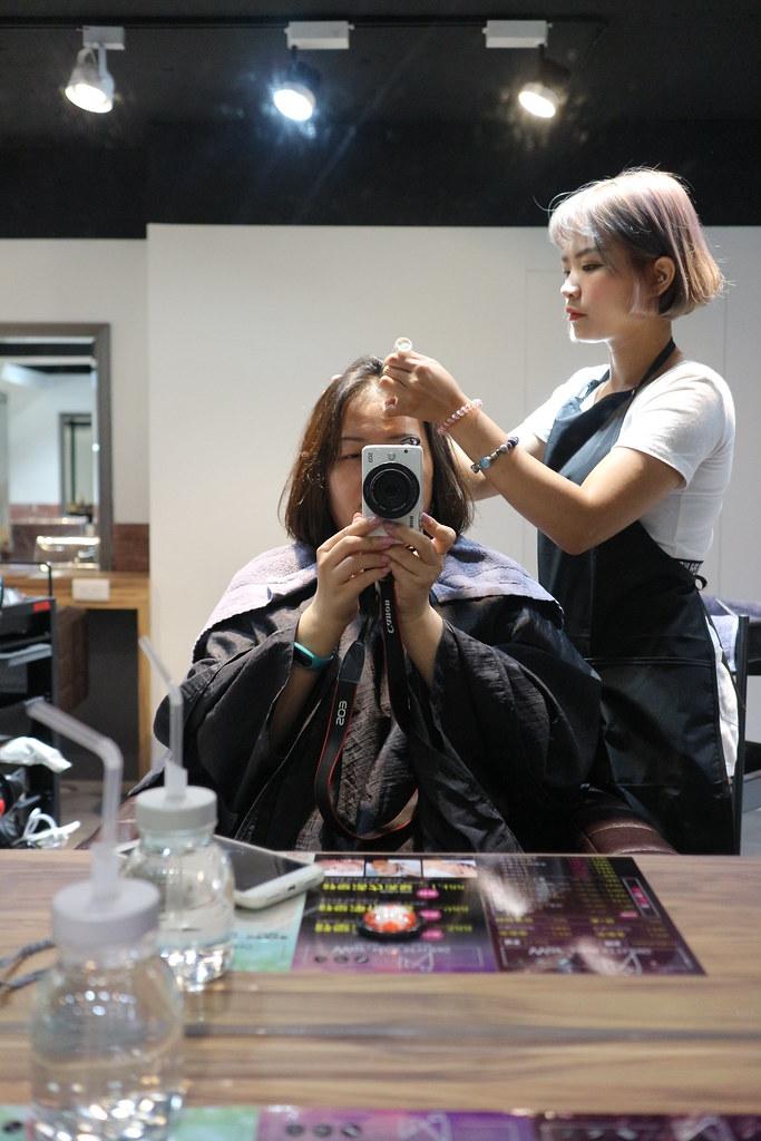 wor hair 新莊店 (8)