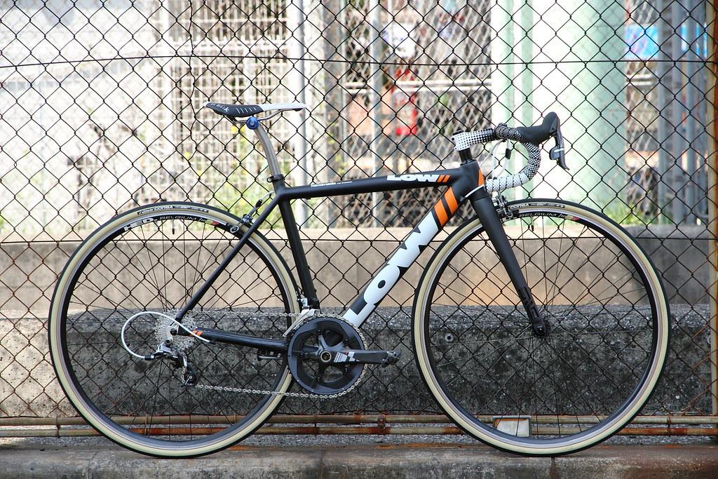 *LOW BICYCLES* mki road (49)