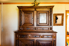 16-Buffet - Photo of Coutures
