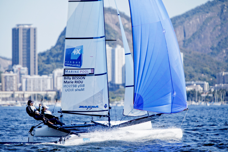 Rio de Janeiro Olympic Test Event