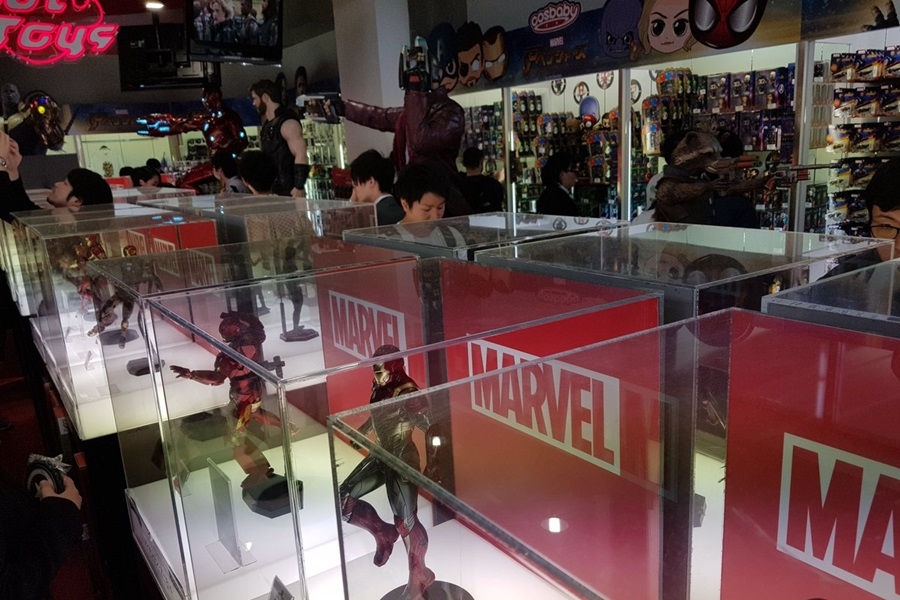 Avengers Infinity War _53
