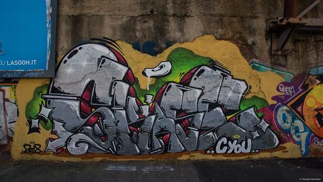 IMGP5499 Painted wall