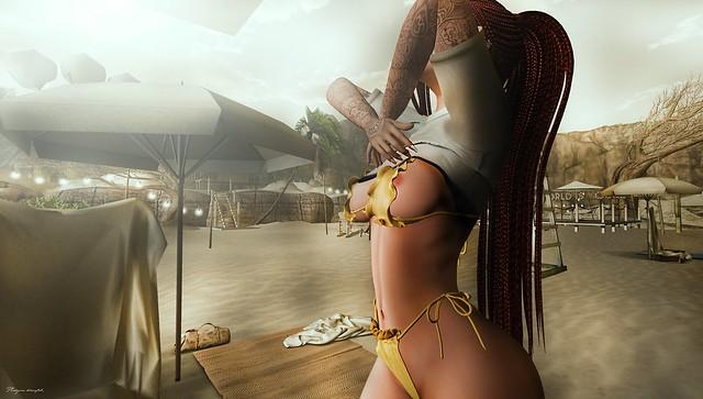 undress
