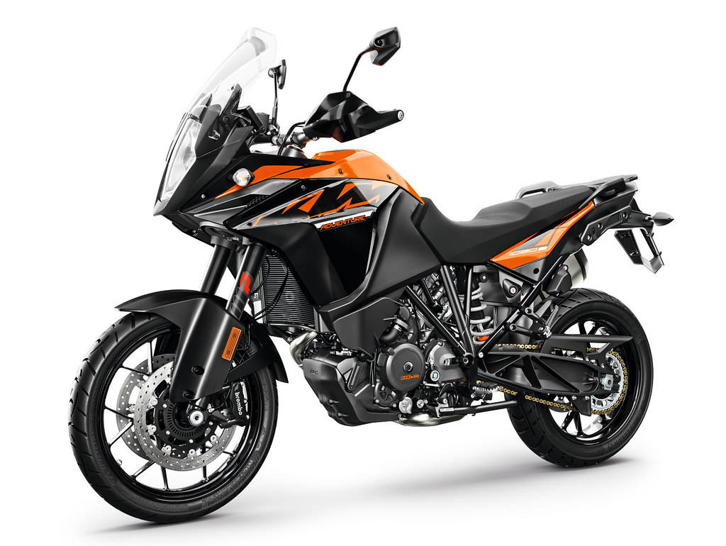 KTM 1090 Adventure 2018 - 5