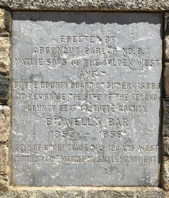 California Historical Landmark #330