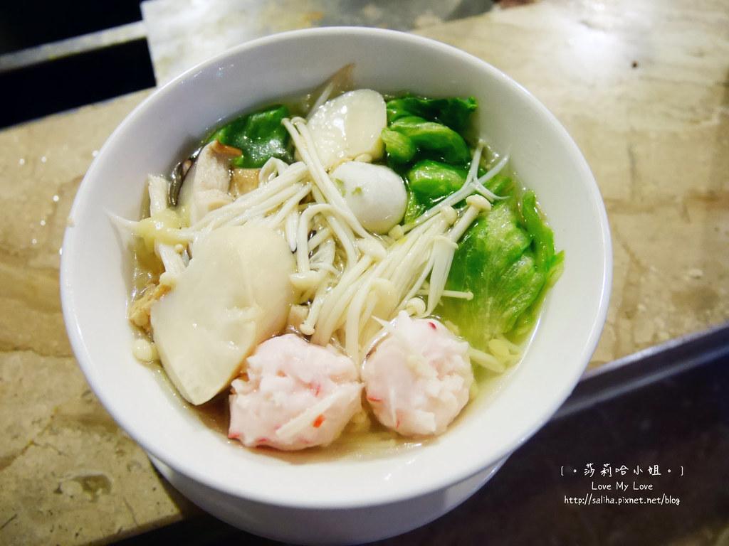 台北長春素食下午茶餐廳吃到飽 (26)