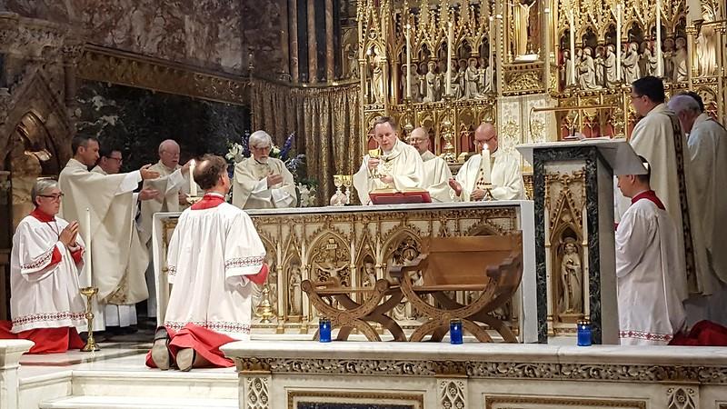 St Ignatius Day 2018
