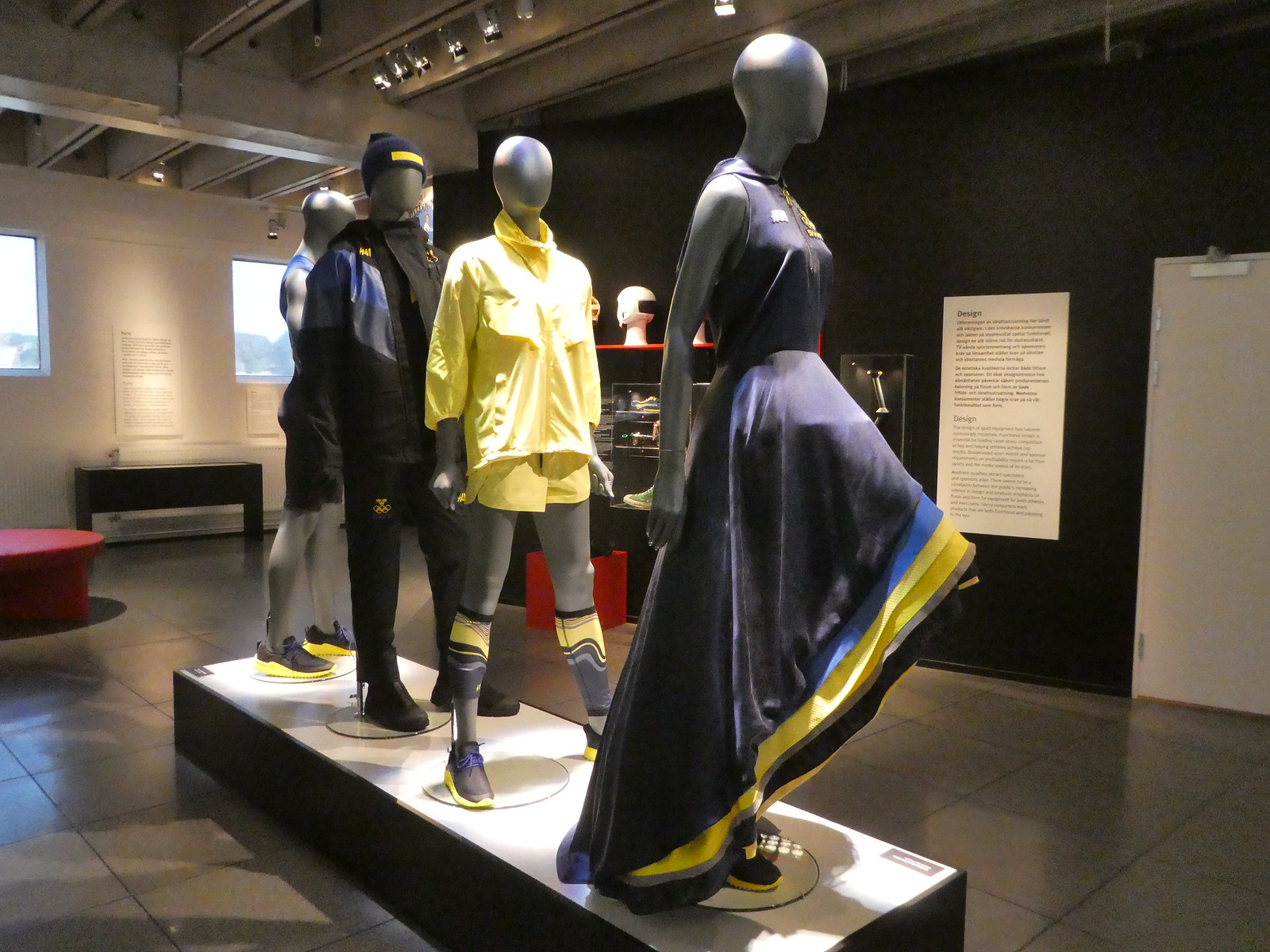 National Sports Museum of Sweden