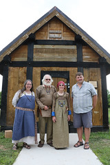 Viking House Donor Reception-39