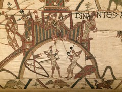 Bayeux Tapestry: 19