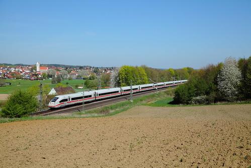 Neue Züge braucht das Land