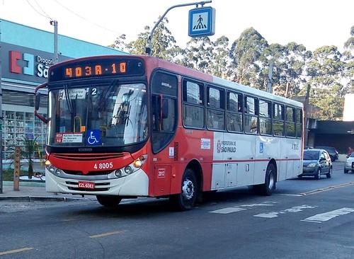 Express Transportes Urbanos S.A. 4 8005