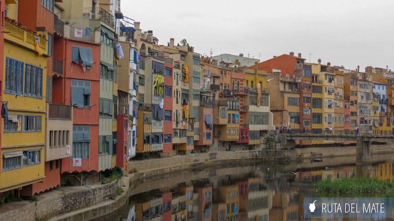 Pueblos de Cataluña Girona 05