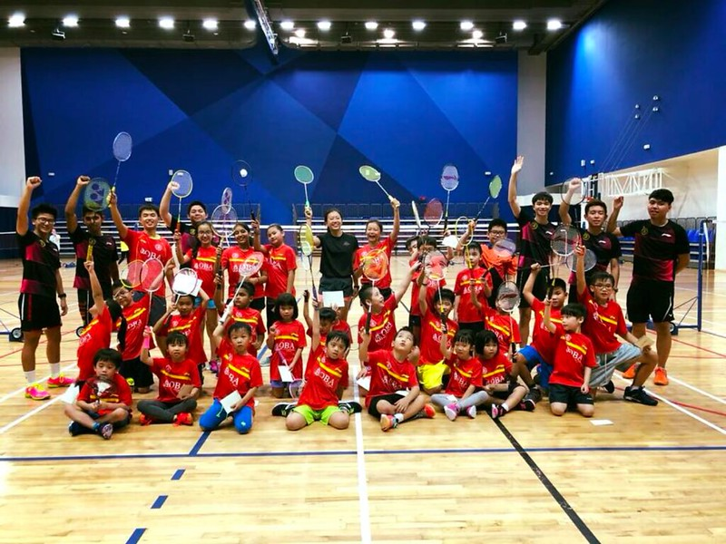 June Holiday Camp 2018