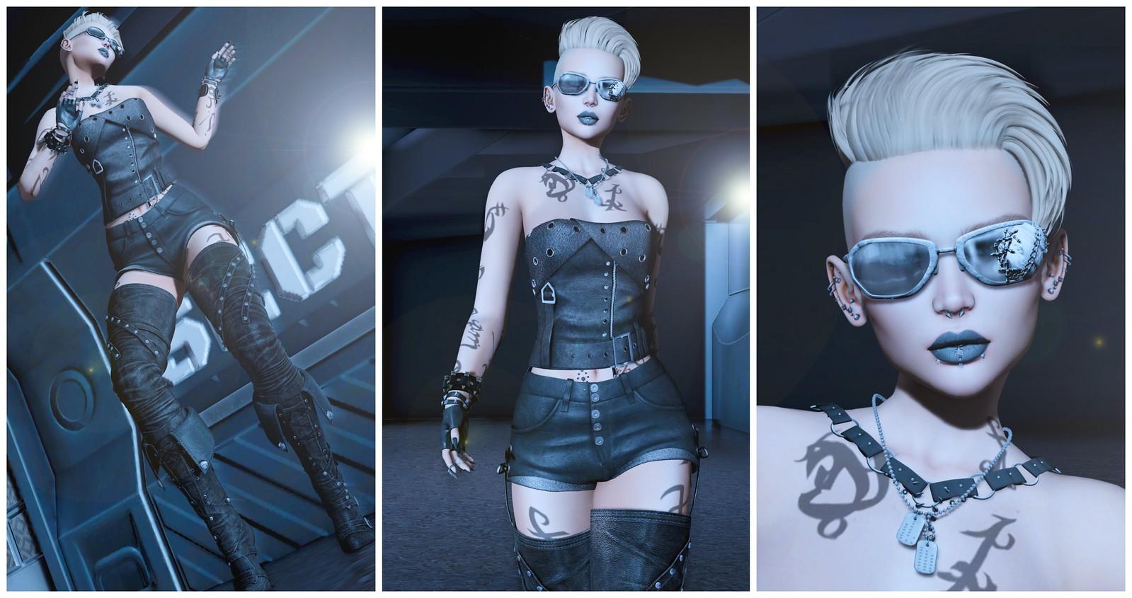 LOTD 1018 - Huntress