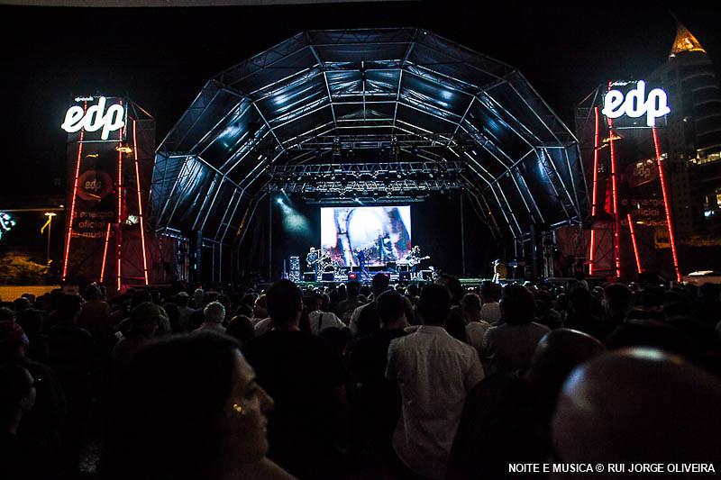 The The - Super Bock Super Rock 2018