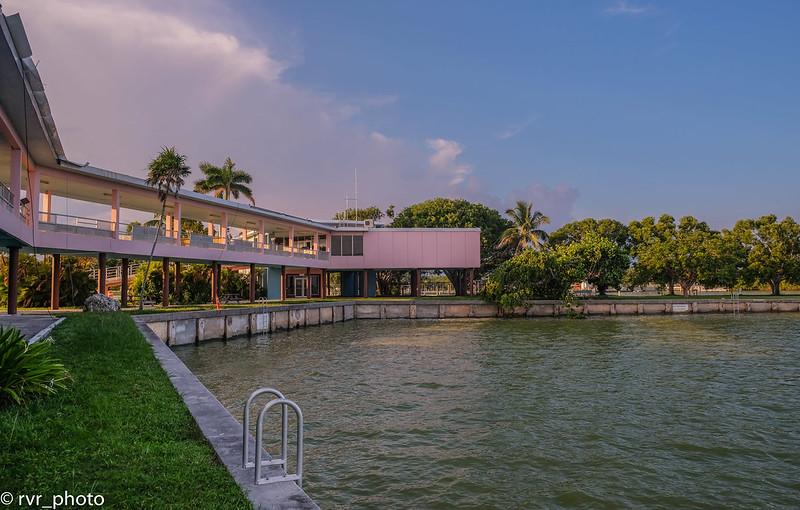 Everglades NP - Flamingo Visitor Center