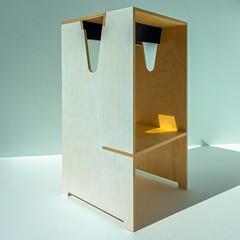 Furniture Design - Build