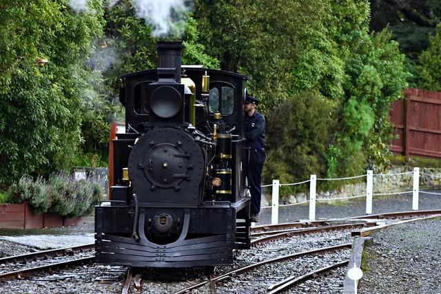 Train 3, Nikon D7200, AF-S VR Zoom-Nikkor 70-300mm f/4.5-5.6G IF-ED