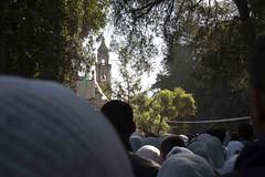 Fête de la Sainte Trinité. Addis.