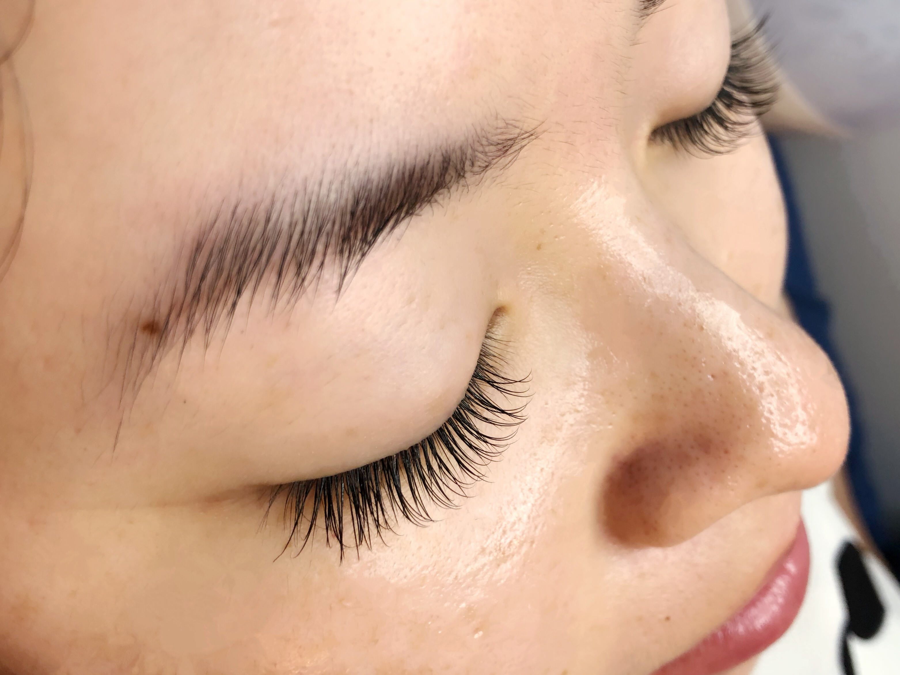 Cateye Lash Studio eyelashes