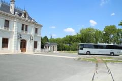 F -  Valençay (36 Indre)