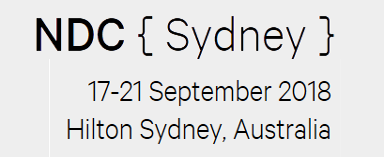 NDC Sydney, Sydney, Australia