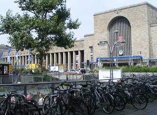 Hauptbahnhof, Stuttgart