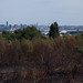 Liverpool skyline from Bidston Hill, Wirral 2