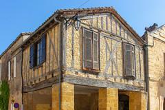 Beaumont-du-Périgord - Photo of Labouquerie