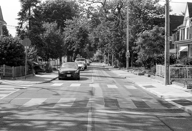 St. Clarens Avenue