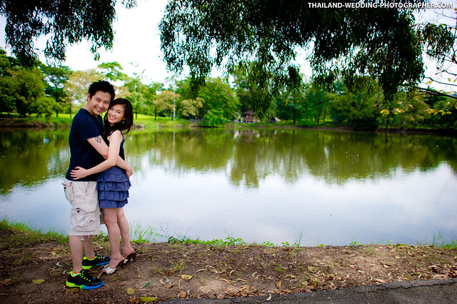 Rod Fai Park Bangkok, Nikon D3S, AF-S Nikkor 24mm f/1.4G ED