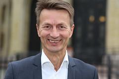 Hans Kristian Amundsen 1959-2018