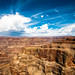 Grand Canyon Skywalk by Johan Gustavsson