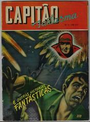 Capitão Fantasma (Brazil)