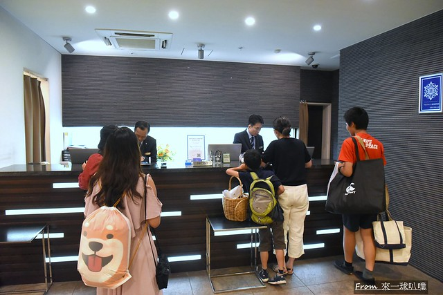 MYSTAYS函館五稜郭酒店05
