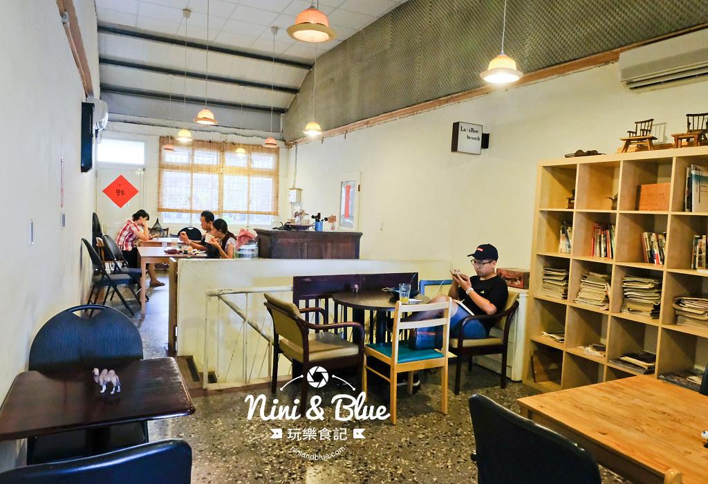 樹兒早午餐 台中科博館 早午餐11