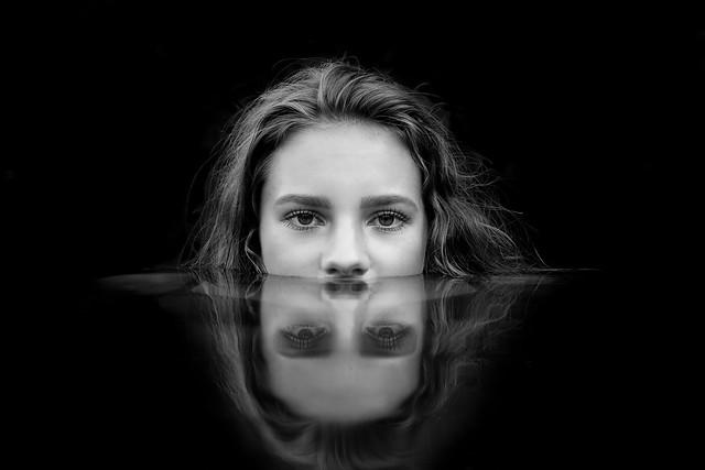 'Mirroring Lake'