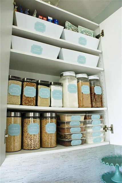 Beautiful Ways To Organize The Messiest Spaces