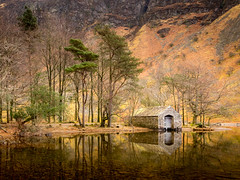 More Shed at Wast Water