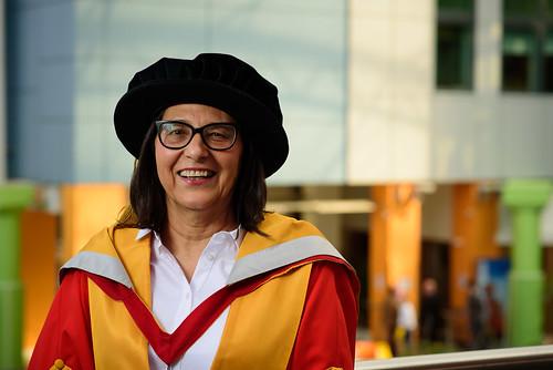 Honorary Graduate Summer 2018 - Nadira Mirza