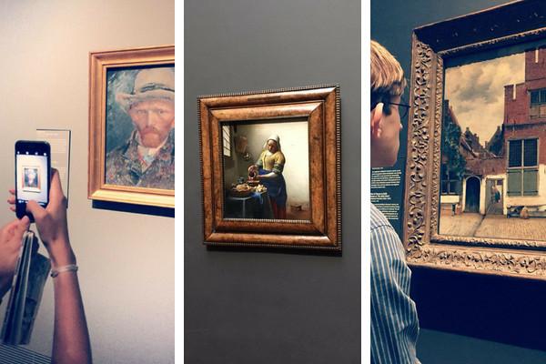 Museo di Amsterdam