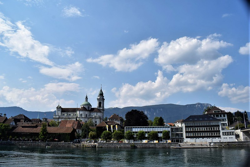 Solothurn 25.07.2018