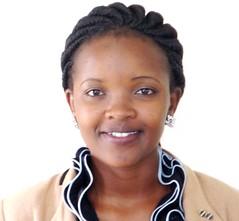 Christine Mutisya