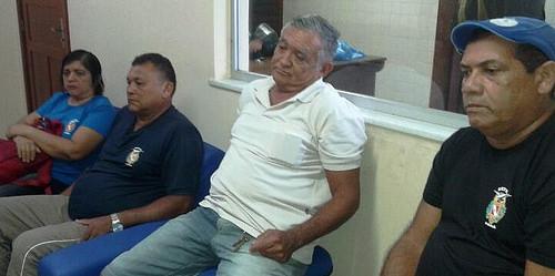 Sefa suspende 7 servidores públicos presos na operação Candiru, em Óbidos, fiscais-da-sefa-presos-na-operação-candiru