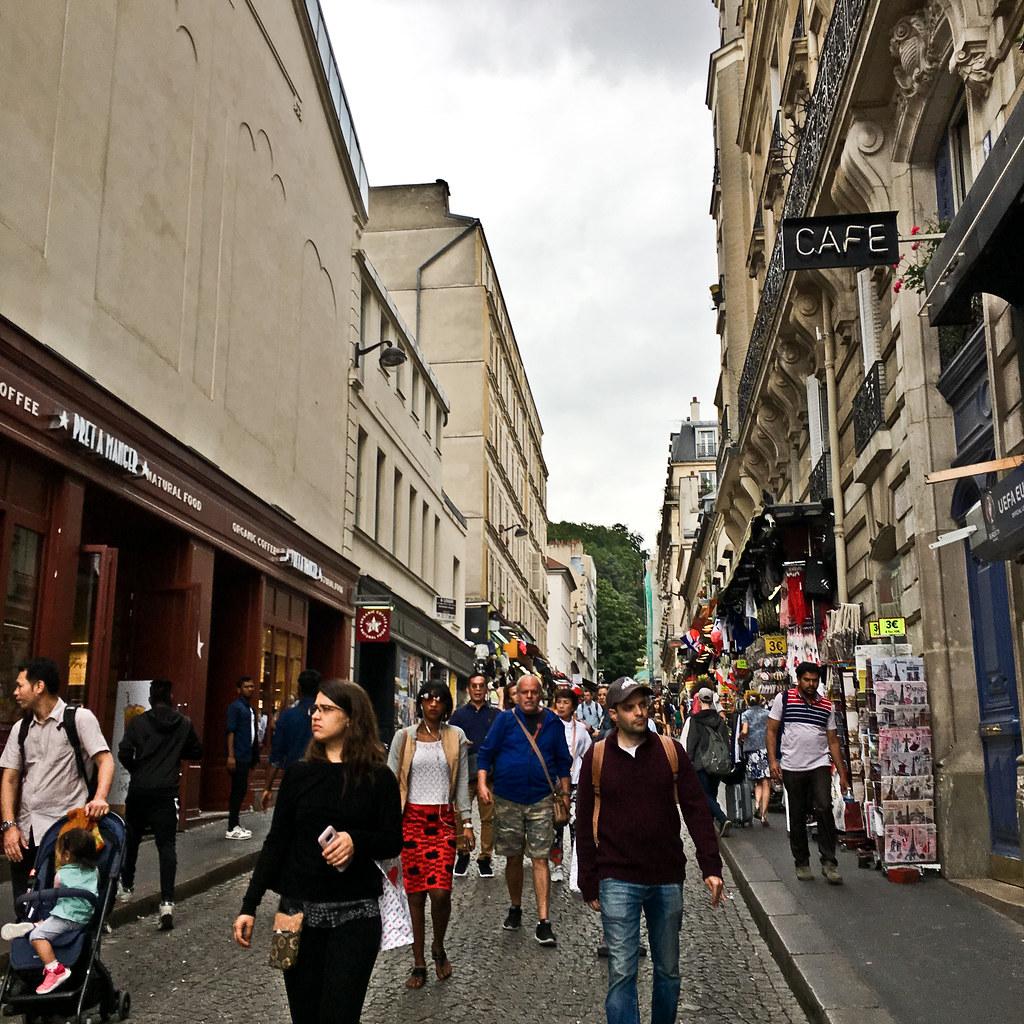 11 july 2018 Paris-19