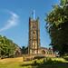 Lancaster Priory