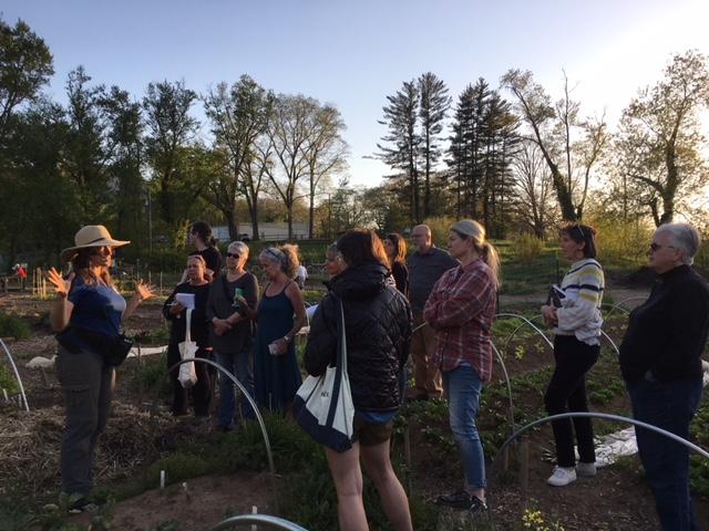 2018 Gardening Series