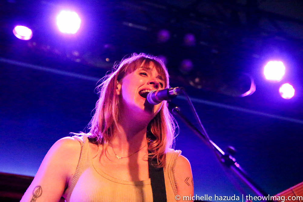Wye Oak @ Lodge Room, Los Angeles 07-19-2018 07