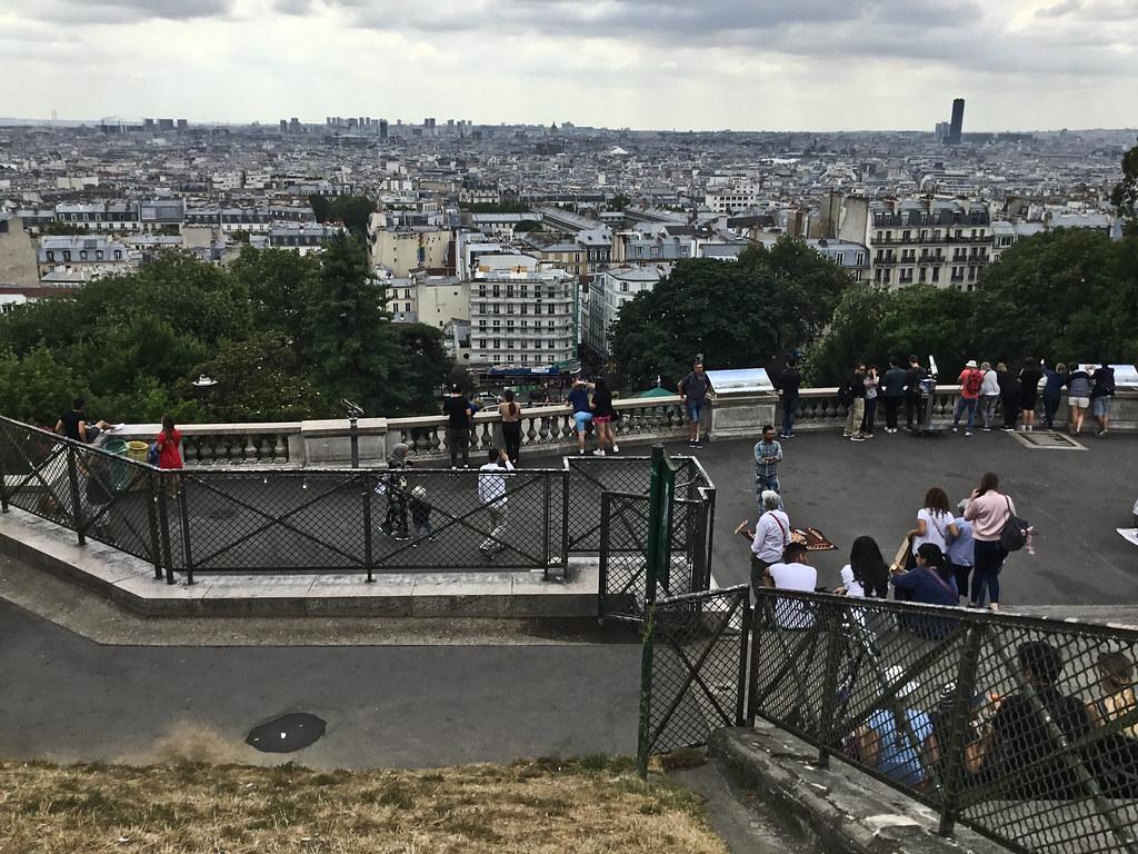 11 july 2018 Paris-17